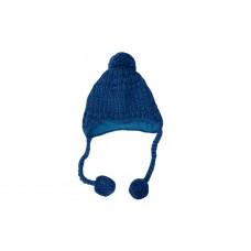 Barts czapka prussian blue