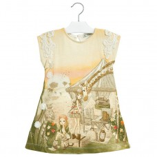 Mayoral sukienka 3977 74