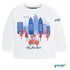 Mayoral koszulka 2007 35