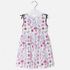 Mayoral sukienka 3982