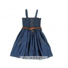 Mayoral sukienka 6981 34 nieb