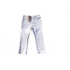 Mayoral spodnie 528 28 bial