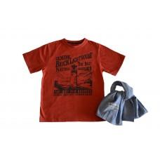 Mayoral T-shirts 6035 30 czer