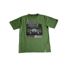 Mayoral T-shirts 6045 15 ziel