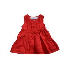 Mayoral sukienka 1964 81 czer