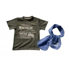 Mayoral T-shirts 3013 11