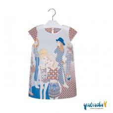 Mayoral sukienka 3990 45