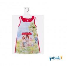Mayoral sukienka