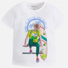 Mayoral koszulka 3093