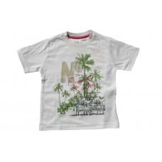 Mayoral T-shirts3021 67 krem